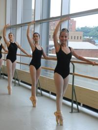 University Of Pittsburgh Bookstore >> Pre-professional Dance Program | Point Park University