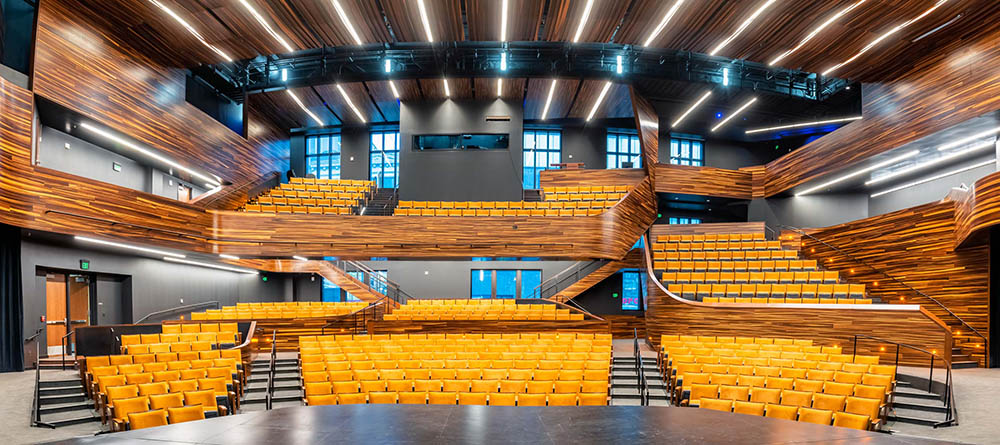 Dance Facilities | Point Park University | Pittsburgh, PA