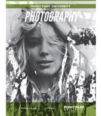 Photography program cover image