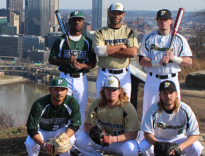 baseball senior day 2016