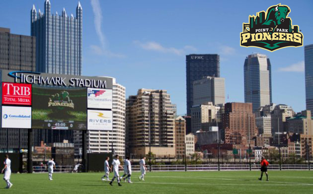 Highmark Stadium for 2015 Schedule Release