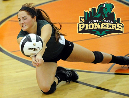 VB Recruit Morgan Dangelo