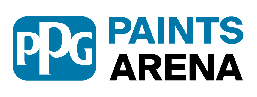 PPG Paints Arena Logo