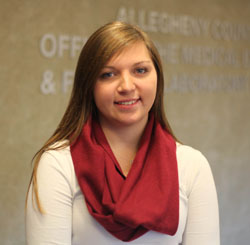 Student Internship Profiles | Point Park University