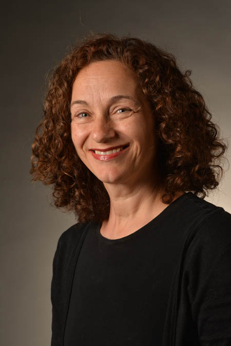 Pictured is Sharna Olfman, Ph.D., professor of psychology.