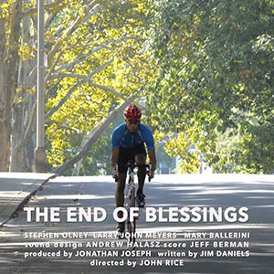 End of Blessings cover image.