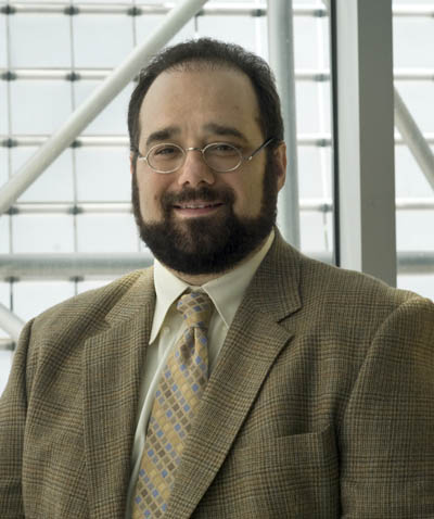 Pictured is Brent Robbins, Ph.D., chair of the Department of Psychology.