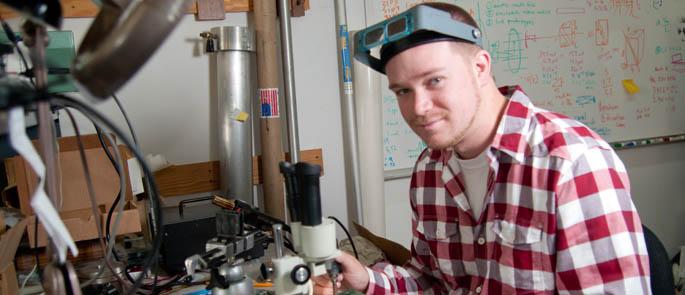 Electrical Engineering Internships