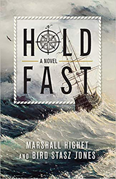 Image of the Hold Fast book cover submitted by Marshall Highet