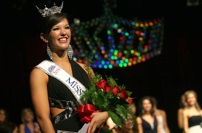 Dance major to compete for Miss America crown   Point Park