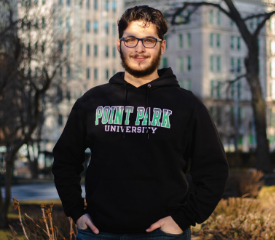 PittsburghMe: How the City Transforms Point Park Students